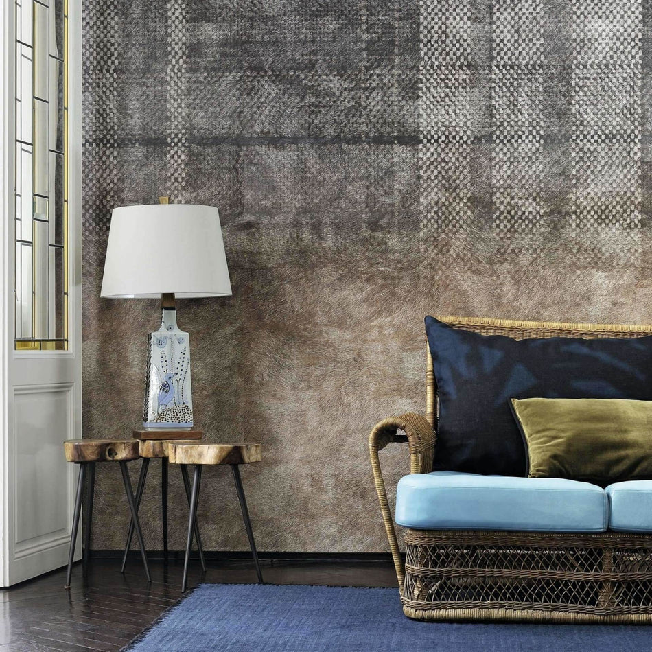 Balmoral  Elitis Selected wallpapers by OOSTENDORP