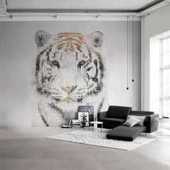 Wild behang Inkiostro Bianco Selected wallpapers by OOSTENDORP