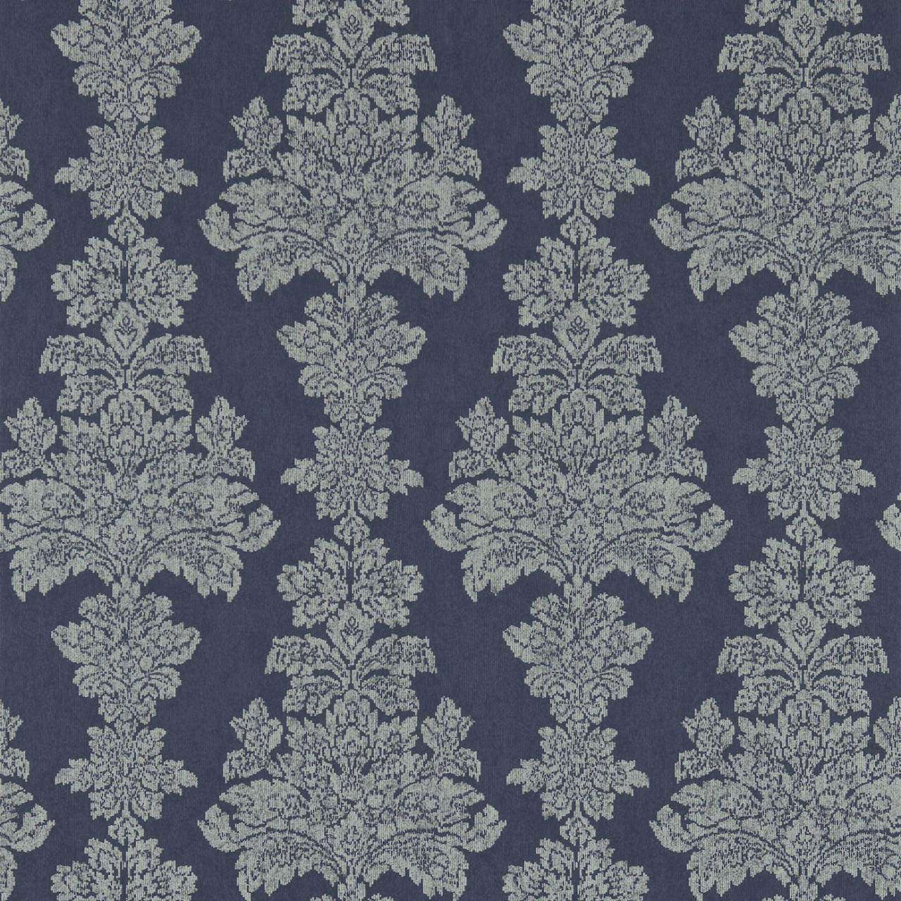 Katarina Ink behang Zoffany Selected wallpapers by OOSTENDORP
