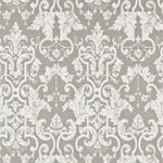Marmorino Harbour Grey behang Zoffany Selected wallpapers by OOSTENDORP