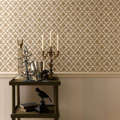 Adelaide behang Braquenie Selected wallpapers by OOSTENDORP