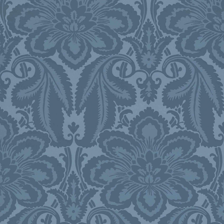 Albemarle Astral behang Little Greene Selected wallpapers by OOSTENDORP