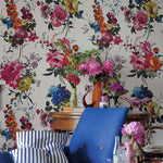 Amrapali behang Designers Guild Selected wallpapers by OOSTENDORP