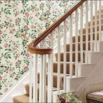 Andhara behang Sanderson Selected wallpapers by OOSTENDORP