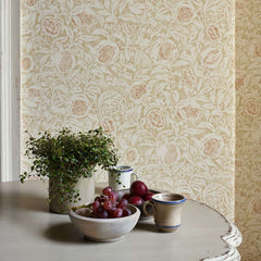 Annandale behang Sanderson Selected wallpapers by OOSTENDORP