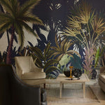 Arboretum behang Phillip Jeffries Selected wallpapers by OOSTENDORP