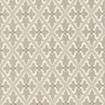Bayham Abbey Meteor behang Little Greene Selected wallpapers by OOSTENDORP