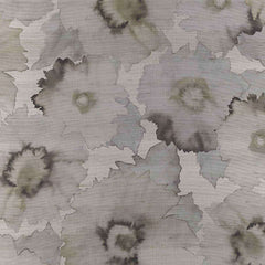 Bloom Antique umber (s) behang Phillip Jeffries Selected wallpapers by OOSTENDORP