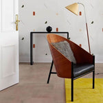Bobby Clark - Shape Study Behang Coordonne Selected wallpapers by OOSTENDORP