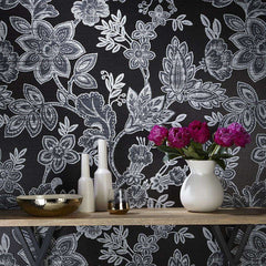Bohemia behang Phillip Jeffries Selected wallpapers by OOSTENDORP