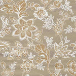 Bohemia Marigold behang Phillip Jeffries Selected wallpapers by OOSTENDORP