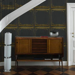 Boiserie Behang Coordonne Selected wallpapers by OOSTENDORP