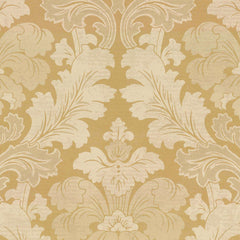 Bonaparte Pure Gold behang Little Greene Selected wallpapers by OOSTENDORP