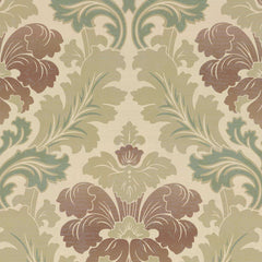 Bonaparte Classique behang Little Greene Selected wallpapers by OOSTENDORP