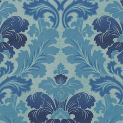 Bonaparte Imperial behang Little Greene Selected wallpapers by OOSTENDORP