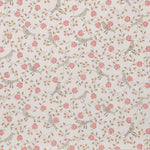 Bengali Pink behang Braquenie Selected wallpapers by OOSTENDORP
