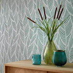 Bramble Behang 1838 wallcoverings Selected wallpapers by OOSTENDORP