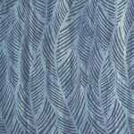 Bramble Blue Dusk Behang 1838 wallcoverings Selected wallpapers by OOSTENDORP