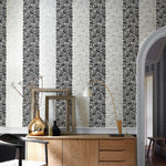 Carlisle Street behang Little Greene Selected wallpapers by OOSTENDORP