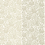 Carlisle Street Solstice behang Little Greene Selected wallpapers by OOSTENDORP