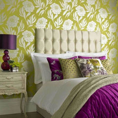 Chatsworth Behang 1838 wallcoverings Selected wallpapers by OOSTENDORP