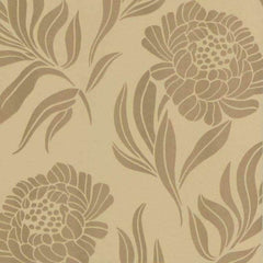 Chatsworth Gold Behang 1838 wallcoverings Selected wallpapers by OOSTENDORP