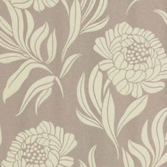 Chatsworth Taupe Behang 1838 wallcoverings Selected wallpapers by OOSTENDORP