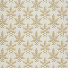 Clutterbuck Hessian behang Little Greene Selected wallpapers by OOSTENDORP