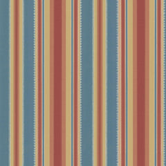 Colonial Stripe Morocco behang Little Greene Selected wallpapers by OOSTENDORP