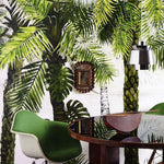 Croisette behang Designers Guild Selected wallpapers by OOSTENDORP