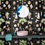 Curiosites behang Pierre Frey Selected wallpapers by OOSTENDORP