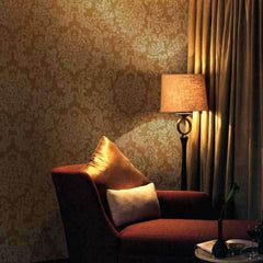 Damask Behang Texam Selected wallpapers by OOSTENDORP