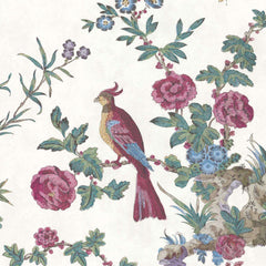 Darwin Serein behang Little Greene Selected wallpapers by OOSTENDORP