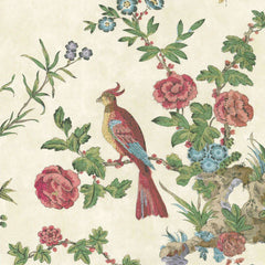 Darwin Provence behang Little Greene Selected wallpapers by OOSTENDORP