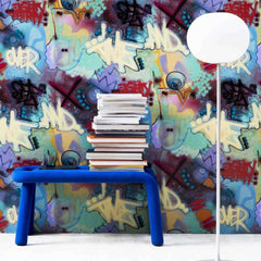 Eighty Thirty behang Pierre Frey Selected wallpapers by OOSTENDORP