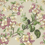 Flowery Beige behang Coordonne Selected wallpapers by OOSTENDORP