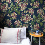 Flowery behang Coordonne Selected wallpapers by OOSTENDORP