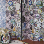 Folie behang Designers Guild Selected wallpapers by OOSTENDORP