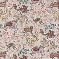 Jardin de Mysore Beige behang Pierre Frey Selected wallpapers by OOSTENDORP