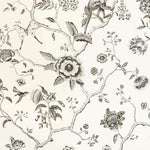 Jardin de paradis Racine behang Pierre Frey Selected wallpapers by OOSTENDORP