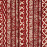 Guiro Rouge behang Pierre Frey Selected wallpapers by OOSTENDORP