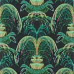 Trevi Vert behang Pierre Frey Selected wallpapers by OOSTENDORP