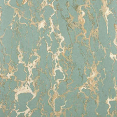 Portor Celadon behang Pierre Frey Selected wallpapers by OOSTENDORP