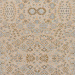 Le tapis d'ardabil Noix behang Pierre Frey Selected wallpapers by OOSTENDORP