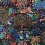 Le jardin du palais Nuit behang Pierre Frey Selected wallpapers by OOSTENDORP