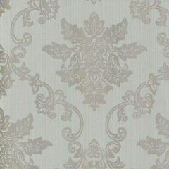 Hampton Duck Egg Behang 1838 wallcoverings Selected wallpapers by OOSTENDORP