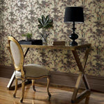 Harewood Behang 1838 wallcoverings Selected wallpapers by OOSTENDORP