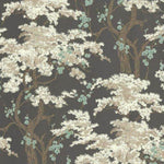 Harewood Foil Behang 1838 wallcoverings Selected wallpapers by OOSTENDORP