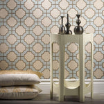 Imperial Gates behang Phillip Jeffries Selected wallpapers by OOSTENDORP