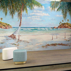 Ixtapa behang Pierre Frey Selected wallpapers by OOSTENDORP